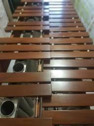 Marimba Jog