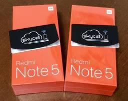 Redmi Note 5 32/64Gb Dual chip 64g