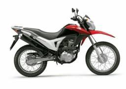 Troco moto broz 160 x biz 125 - 2015