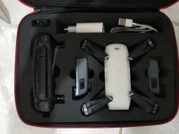 Drone Spark novíssimo