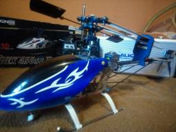 T- Rex Helicóptero Elétrico