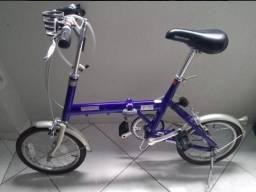Bicicleta importada aro 16 trazido do japão aro 16 mais documentos só venda