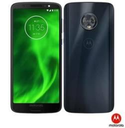 Motorola Moto G6 Plus Dual Android 8.0 5.9 64gb 4g 12mp