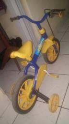 Bicicleta Infantil menino