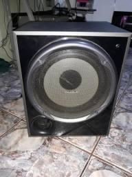 Subwoofer Sony ativo