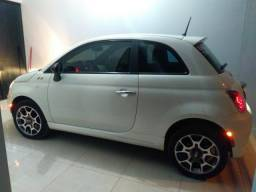 Fiat 500 1.4 Sport Air - 2012