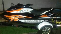 Jet ski gti 130 2011 120 h - 2011