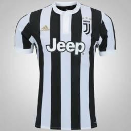 e8460b3f0a Camisa Juventus I 17 18 original adidas - Masculina