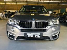 BMW X5 30D l6 TURBO DIESEL 2017 BLINDADO - 2017