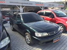 Corolla SE-G 2001 - 2001