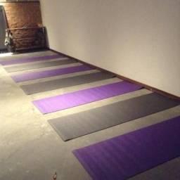Tapete Yoga Kapazi