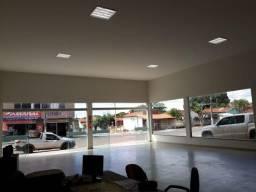 Prédio Comercial 3 salas comerciais alugadas