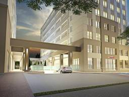 Sala Comercial 43,70 m² prox. Ao centro de Atibaia-SP Sl 608 6°Pav Cód. AOP-3
