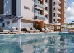 Apartamento 3 Dormitórios/ Suite Master + Duas Demi Suíte + Duas Vagas