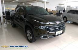 Fiat Toro Freedom 2.4 AT9 - 2017