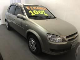 Classic 2011 financia 100% - 2011