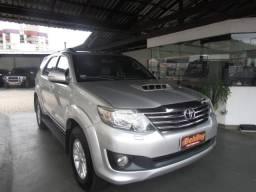 Toyota Hilux Sw4 Srv - 2013 - 2013