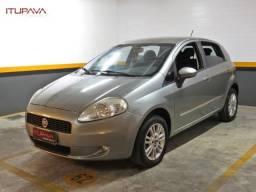 Fiat Punto Attractive 2012 - 2012