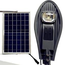Título do anúncio: Poste Solar