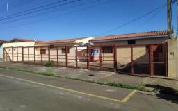 Casa para alugar com 1 dormitórios em Resi. nova franca, Franca cod:I03998