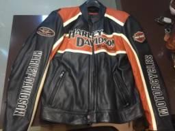 Jaqueta Harley Davidson - Original