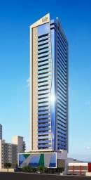 Lux Flamboyant apartamento 2/4 no Alto da Glória