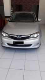 Subaru Impreza 2.0 2011 - 2011