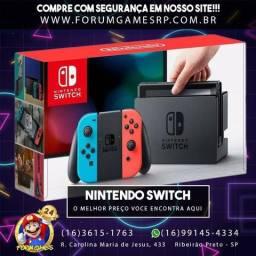 Nintendo Switch Com Excelente Preço Vc Só Encontra Na Forum