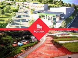 Lote em Bragança Pta 140 m² Villa Romana. BVR-2