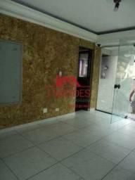 Código:3214 - locação e venda apartamento contendo 50 m²!!!