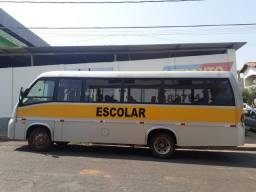 Vende-se Micro-ônibus