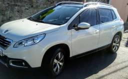 Peugeot 2008 grife 1.6 AT - 2017