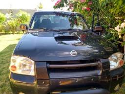 Nissan Frontier CD 4x4 SE - 2006