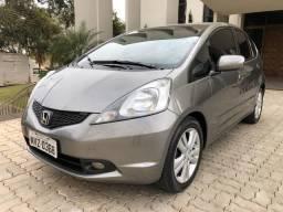 Honda Fit Exl Automático 2011 - 2011