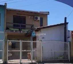 Sobrado com 3 dormitórios para alugar, 74 m² por R$ 1.400,00/mês - Bom Sucesso - Gravataí/