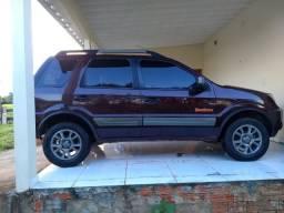 Carro Ecosport 2011/2012 - 2011