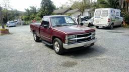 Silverado mwm 6 cilindros - 1998