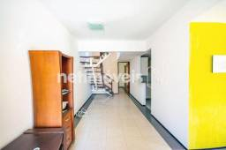 Casa de condomínio para alugar com 3 dormitórios em Edson queiroz, Fortaleza cod:769063
