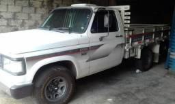 Caminhão dos seus sonhos - 1990