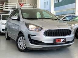 Ford KA 1.0 SE - 2019