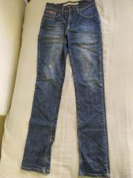 Calça Jeans Opção tamanho 36/38