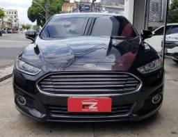 Fusion 2015 2.5 - FZ Motors - 2015