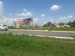 Area na go 060 esquina com avenida gercina borges