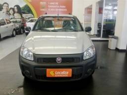 FIAT STRADA 2018/2019 1.4 MPI HARD WORKING CS 8V FLEX 2P MANUAL - 2019