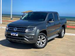 Amarok V6 Highline 2018/2018 48.000km oportunidade - 2018