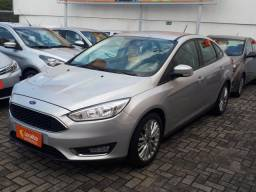 FORD FOCUS 2018/2018 2.0 SE FASTBACK 16V FLEX 4P POWERSHIFT - 2018