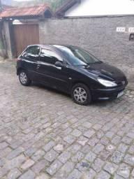 Peugeot 206, 1.4 (parcelo) - 2007