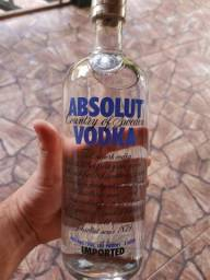 Vodka Absolut 1L Original