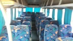 Micro ônibus Volare - W8 - MWM - 2003