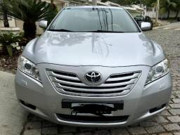 Camry 2007 2º dono, 72.000 KMS - 2007